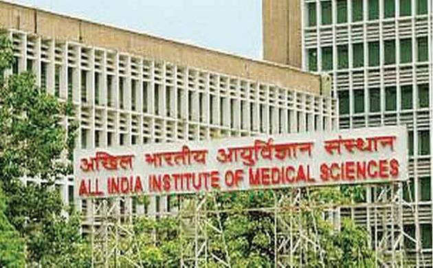 Various unions of AIIMS support protest by resident doctors (File Photo)