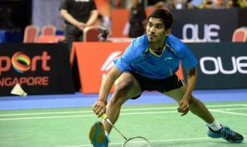 French Open: Kidambi Srikanth beats Shi Yuqi in pulsating quarterfinal to set up semis with HS Prannoy