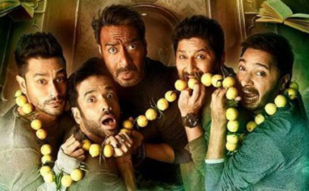 Golmaal Again box office report: Ajay Devgn starrer collects Rs 7.25 cr on day 8
