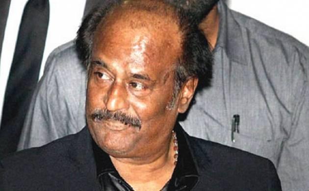 Megastar Rajnikath (PTI image)