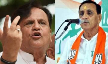 Congress on Ahmed Patel issue: Fearing defeat in Gujarat polls, BJP resorting to conspiracy