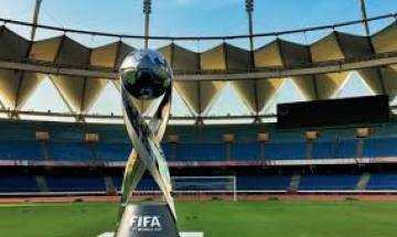 FIFA Under 17 World Cup: England to battle Spain in all European title clash at the Salt Lake Stadium