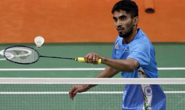 French Open Super Series: Kidambi Srikanth beat HS Prannoy, storms into men's singles final