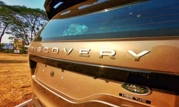 All new fifth generation Land Rover Discovery launched in India, starting from Rs.71.38 lakh