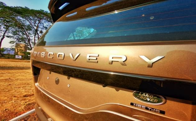 All new fifth generation Land Rover Discovery launched in India