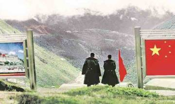 No new development at Doklam, says MEA spokesperson Raveesh Kumar