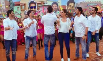 'Golmaal Again' Box Office collection Day 9: Ajay Devgn-Parineeti Chopra starrer crosses Rs 150 cr mark