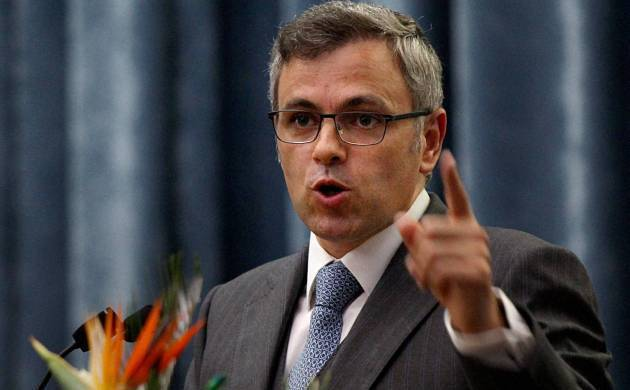 Omar Abdullah requests PM Narendra Modi to ask his ministers to stop giving conflicting statements on Kashmir. (File Photo)