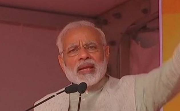 PM Modi in Bengaluru: Congress leaders supporting those seeking 'Azadi' in Kashmir is an insult to our soldiers