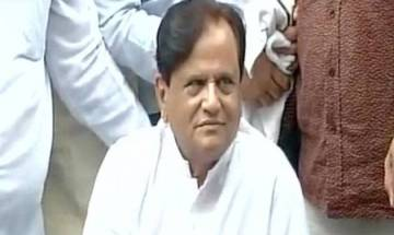ISIS link row: Congress leader Ahmed Patel writes to Rajnath Singh, seeks impartial probe