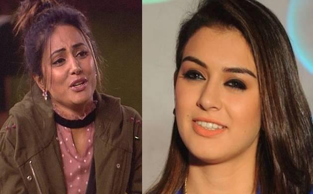 Bigg Boss 11: Hansika Motwani slams Hina Khan for insulting South actresses