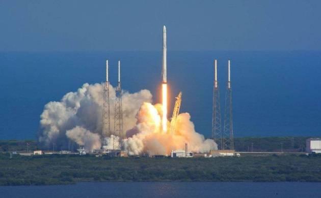 SpaceX's Falcon 9 rocket set to launch Korean communication satellite, Koreasat 5A