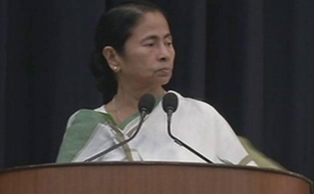 BJP slams Mamata, says West Bengal CM is playing 'dirty politics' over Aadhaar