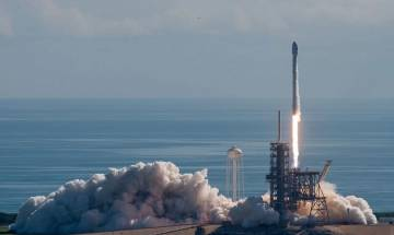 SpaceX to launch Korean communications satellite KoreaSat 5A today, watch it live here