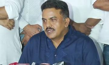 Mumbai: Sanjay Nirupam booked for holding hawkers' rally without police nod