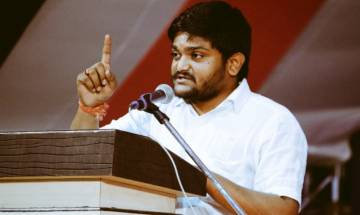 Gujarat polls 2017: Hardik Patel extends deadline for Congress after it agreed to take legal opinion on quota