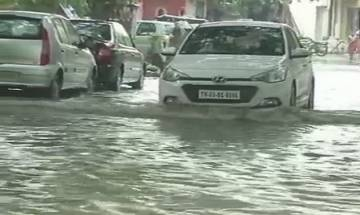 Tamil Nadu faces water logging due to Northeast monsoon