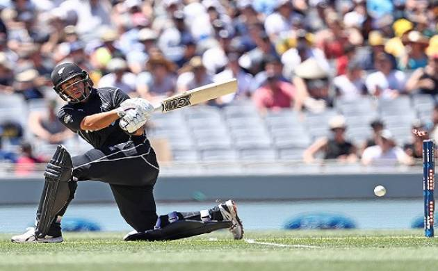 Ross Taylor - File photo