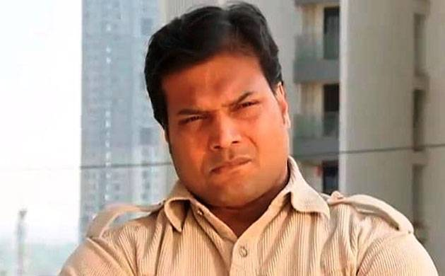 CID's Dayanand Shetty says he never thought of becoming an actor
