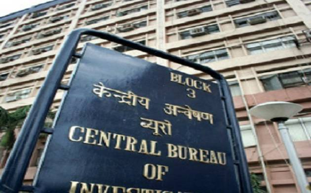 CBI on senior bureaucrat  BK Bansal and family suicide says 'our officers are not to blame'. (File Photo)