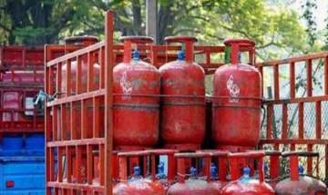 Price of non-subsidised domestic LPG cylinder hiked by Rs 93 in Delhi; new rates to be applicable from Nov 1
