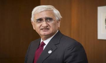 Darul Uloom Deoband fatwa drives out Congress leader Salman Khurshid from Islam for performing Ram aarti