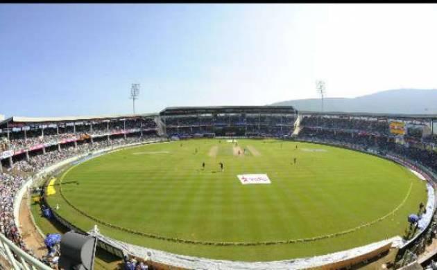 Cricket Stadium - File Photo