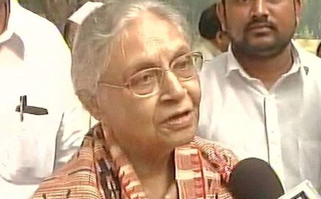 Cong rebuts PM Modi's claims, says never ignored Patel's contribution (Image: ANI)