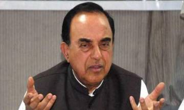 Subramanian Swamy says Aadhaar is a threat to national security; soon to write to PM Modi