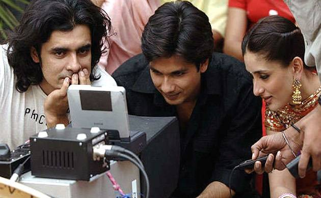 After 'Jab We Met', Shahid Kapoor and Imtiaz Ali to reunite after 10 years