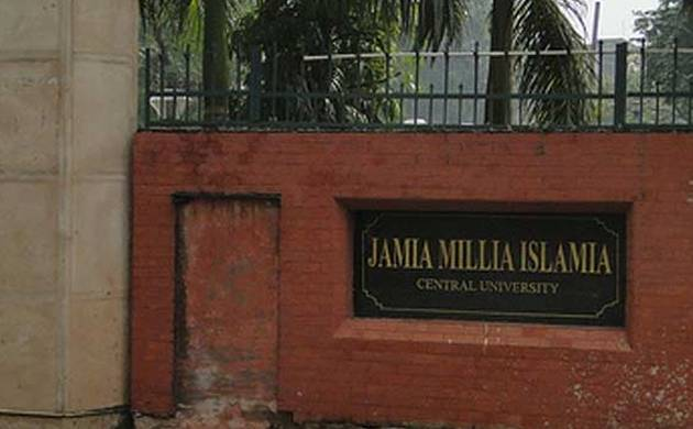 Jamia students accuse university admin of finding 'escape route' (Source: PTI)
