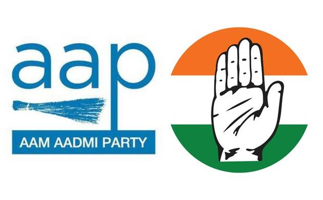 Gujarat Assembly Elections: AAP leaders join Congress (Source: Twitter)
