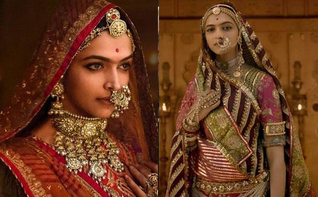 Padmavati: Deepika Padukone is proud to be a part of period drama and her remuneration