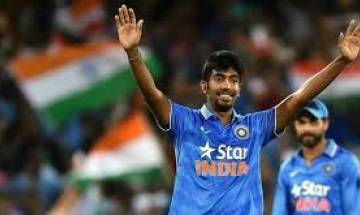 ICC T20 rankings: Jasprit Bumrah climbs to No. 1 spot among bowlers