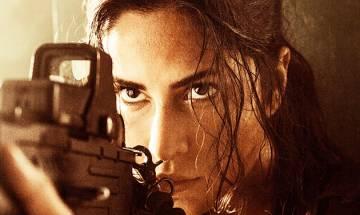 Tiger Zinda Hai director Ali Abbas Zafar goes gaga over Katrina Kaif's grit and commitment