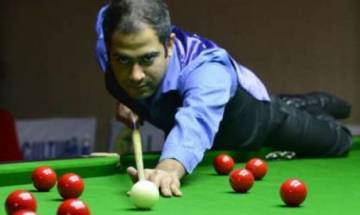 World Billiards Championships: Rupesh Shah, Sourav Kothari settle for bronze