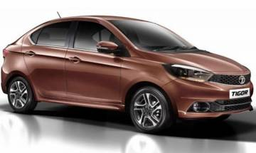 Tata Motors launches Tigor AMT at Rs. 6.22 lakh; check out price, specifications