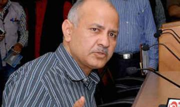 AAP meet: Sisodia hails work in Delhi; says ease of doing business improved with its contribution