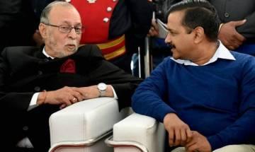 SC says Kejriwal govt needs LG's consent to govern Delhi
