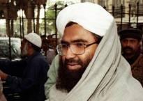 China blocks move to list Masood Azhar as global terrorist