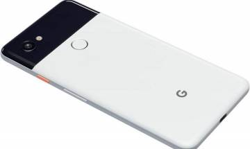Google Pixel 2, Pixel 2 XL arrive in India, prices starting from Rs 61,000