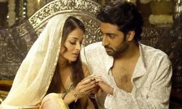 Abhishek Bachchan reveals what charms him about wife Aishwarya Rai