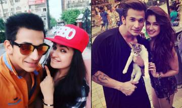 Is Yuvika Chaudhary getting married to Bigg Boss 9 winner Prince Narula? Here's what she has to say