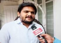 Gujarat polls: Hardik Patel rubbishes rumours of divide in Patidar community