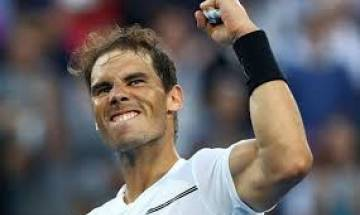 Rafael Nadal becomes oldest man to secure year-end world number ranking