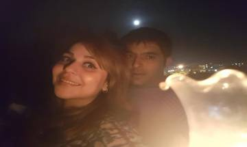 Kapil Sharma and Ginni Chatrath to get married, but on one condition