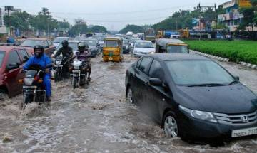 Heavy rains resume in Chennai after brief respite