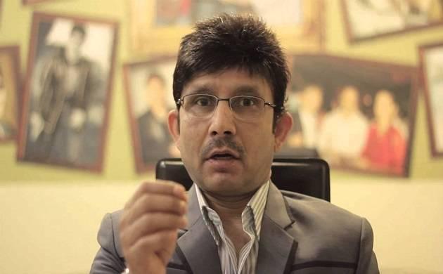 Kamaal Rashid Khan aka KRK threatens to commit suicide