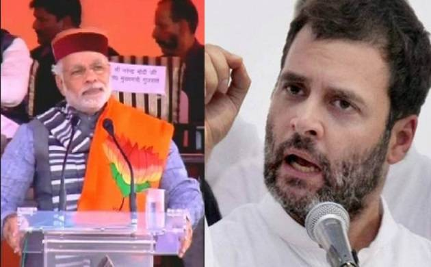 As Himachal Pradesh polls near, take a look at what's on agenda for both BJP, Congress