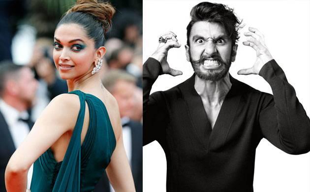 Padmavati: Miffed Ranveer Singh to part ways with Deepika Padukone?